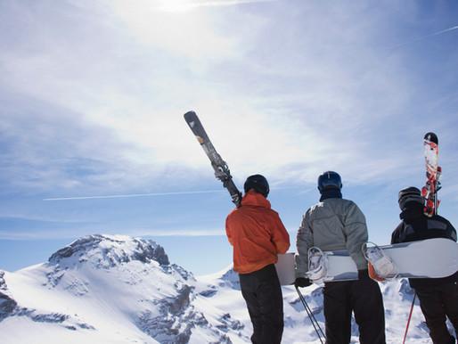 Mobility Exercises to Help Avoid Injury on the Mountain