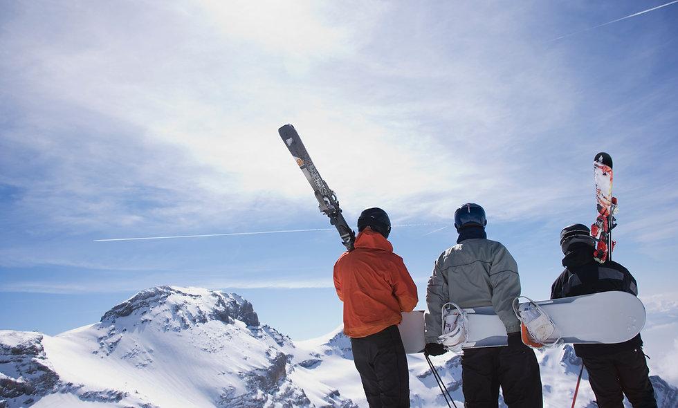 Ski Snow Autonomie