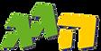 לוגו של הארגון - הגג הבית לצעירים בנתניה