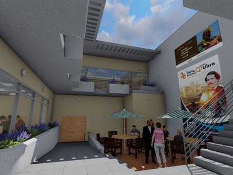 En cinco municipios del Atlántico se construirán Casas de la Cultura