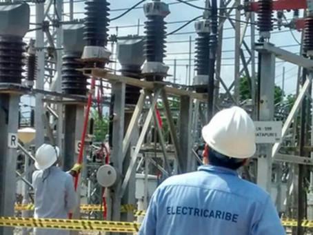 Se requiere 7 billones de pesos mejorar servicio eléctrico en la Región Caribe