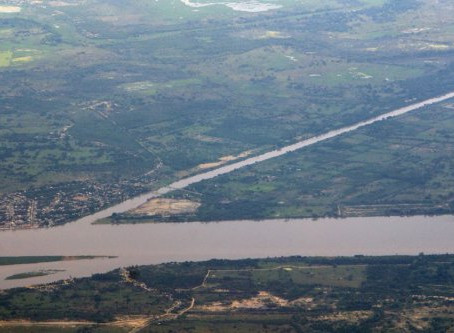 Reportan buen estado del Canal del Dique ante emergencia de Hidroituango