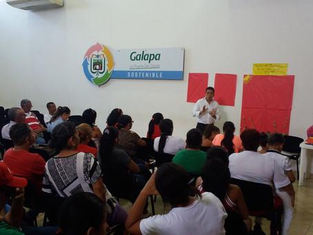 Procuraduría suspendió al Alcalde de Galapa por presunta participación política