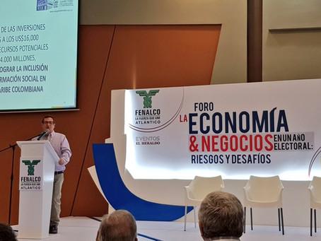 """""""El gran reto en la Costa es acabar con la pobreza extrema"""": Adolfo Meisel"""