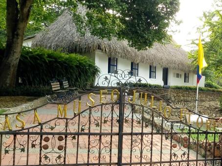 Casa Museo Julio Flórez ya no cerrará sus puertas