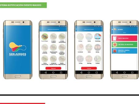 Equipo de emergencia contará con aplicativo para los Juegos Centroamericanos