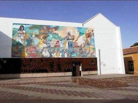 MinCultura pide a Alcaldía de Valledupar restaurar mural artístico que fue borrado