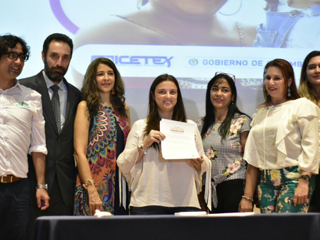 3.000 madres comunitarias de la Región Caribe se beneficiarán de fondo educativo del ICBF