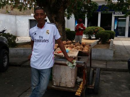 Venezolano en Riohacha busca a familiar que está en Cali