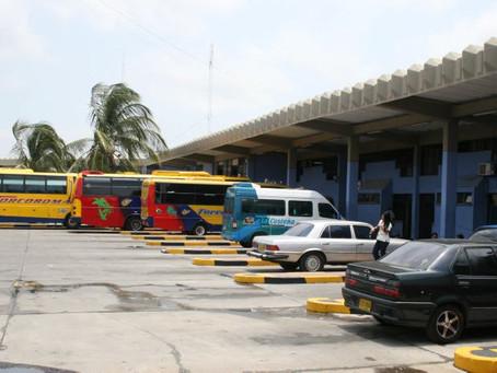 Terminal de Transporte de Barranquilla movilizará 131.308 pasajeros en Semana Santa