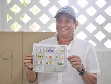 Suspenden provisionalmente elección de Quinto Guerra como Alcalde de Cartagena