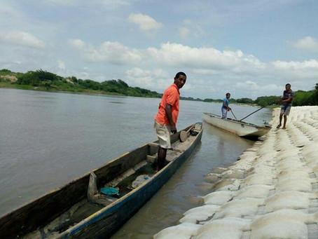 Ganadores del Festival de Pesca en Santa Marta