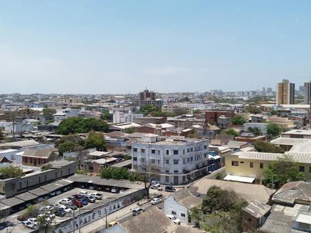 Preocupación por masiva fuga de menores de un centro de rehabilitación en Barranquilla