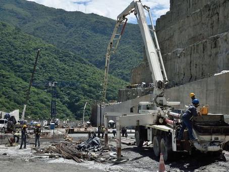 Reunión entre gobernadores del Caribe y EPM por emergencia en Hidroituango