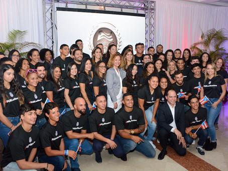 Listos 365 atletas de la delegación de Puerto Rico para Barranquilla 2018