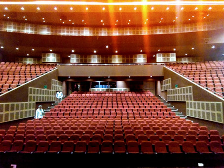 Teatro de Uniatlántico busca asociarse a uno de los mejores teatros de Latinoamérica.