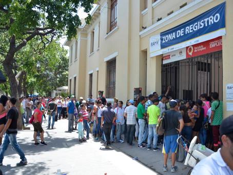 En el Atlántico hay 42.771 venezolanos irregulares