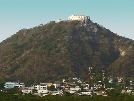 Investigan posible tala de árboles cerca del Cerro de la Popa en Cartagena