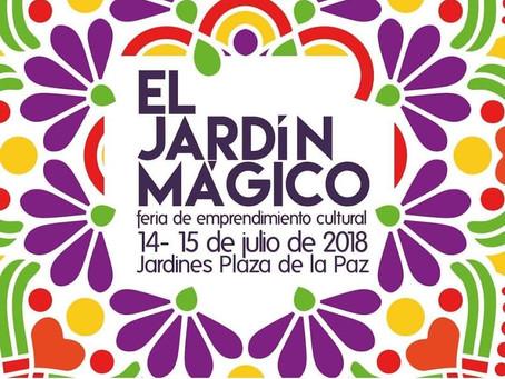 Todo listo para la II versión de la feria El Jardín Mágico en Barranquilla