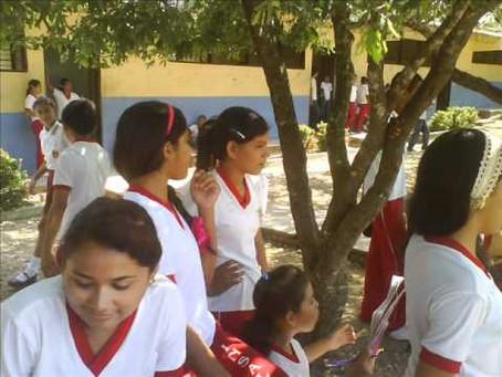 Revelan alto índice de deserción escolar en Sincé, Sucre