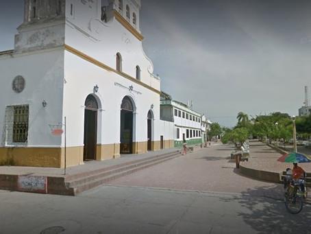 En Sucre, temen que techo de un colegio se desplome