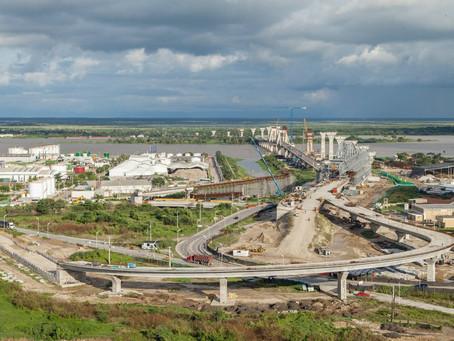 Veeduría vigilará las obras del nuevo puente Pumarejo