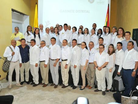 Procuraduría demandó elección del Alcalde de Cartagena