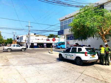 En Santa Marta realizarán plantón en protesta por inseguridad