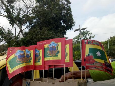 Barranquilla 205 años, así será la agenda de la celebración