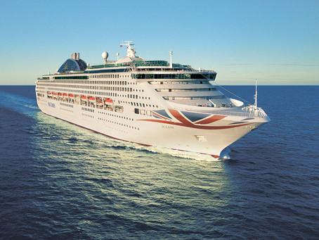 En Cartagena, arribarán ocho cruceros con 24 mil turistas en Semana Santa