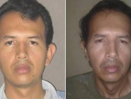 """Piden la pena máxima a """"Lobo Feroz"""" si Venezuela lo extradita"""