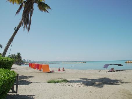 Tras balance de Semana Santa, piden nuevos atractivos turísticos en el Golfo de Morrosquillo