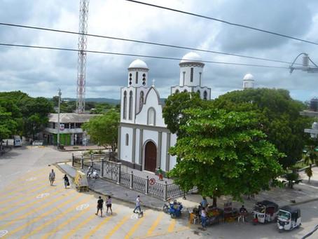 Con entrega de tres obras, Galapa celebra sus 485 años