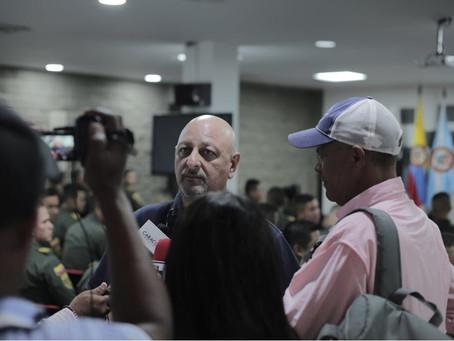 Procuraduría suspendió al Gobernador de San Andrés por crisis en el Hospital local