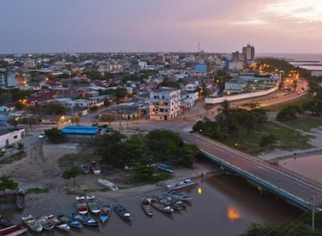 Riohacha: Alerta roja hospitalaria y medidas para el día de la Virgen del Carmen