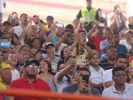 Barranquilla, mucho más que fútbol