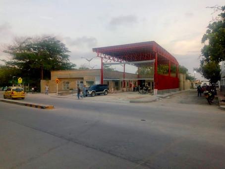 Barranquilla tendrá nueva estación de bomberos