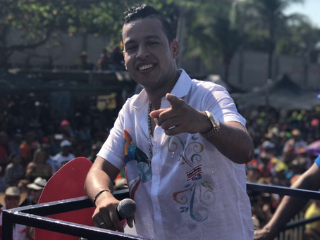 Rafael Santos rendirá homenaje musical a su hermano Martín Elías en Bogotá, Valledupar y Barranquill
