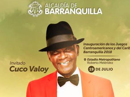 Aumenta la nómina de invitados a la inauguración de los Juegos Cetroamericanos y del Caribe