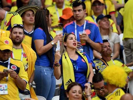Periodista holandés ofende a colombianos en Rusia