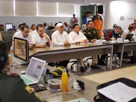 Alcalde de Cartagena no ha sido notificado de la suspensión de su cargo