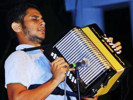 Ganadores del 28 Festival de Canciones Samuel Martínez de La Loma, Cesar.