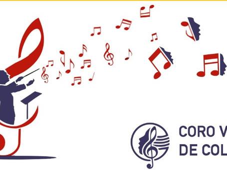 Rafael Campo Miranda será homenajeado por el Coro Virtual de Colombia