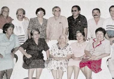 Murió uno de los hermanos de Gabriel García Márquez