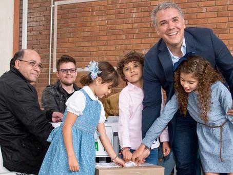 Gobernador del Atlántico le pide a Iván Duque pensar en las regiones