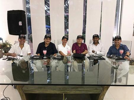 En Valledupar, se realizó la primera cumbre de artistas del vallenato