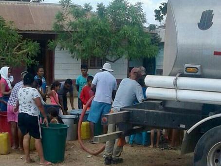 Emergencia por sequía en Córdoba: Chimá, el municipio más afectado