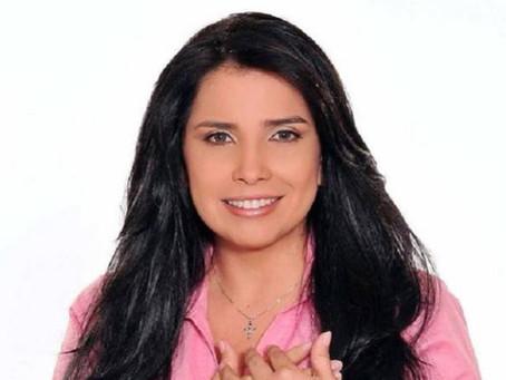 Abogado de Aida Merlano pedirá para ella casa por cárcel