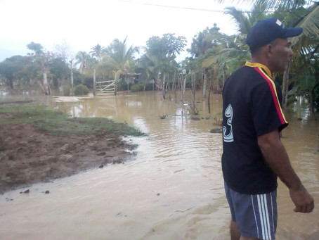 Desbordamiento de arroyo en Córdoba dejó más de 400 damnificados