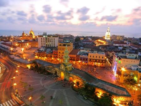 Cartagena se prepara para temporada de vacaciones de mitad de año